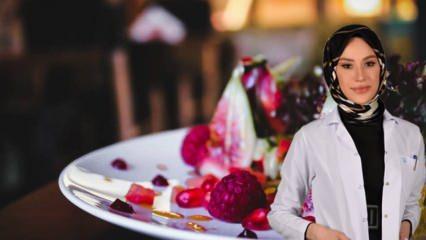 Dyt. Sena Karahan'dan Ramazan ayına özel beslenme önerileri