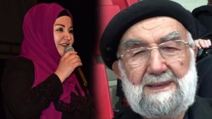 İkbal Gürpınar'ın acı günü: Babası hayatını kaybetti!