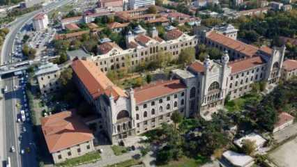 Marmara Üniversitesinden uzaktan öğretim kararı