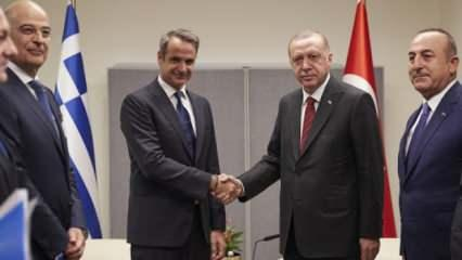 NATO'nun duyurusuna ilk resmi yanıt! Miçotakis'ten Türkiye açıklaması