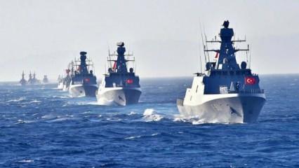 Pekin: Türkiye acilen, sanki İsrail ve Mısır ile anlaşma yapmış gibi MEB ilan etmeli
