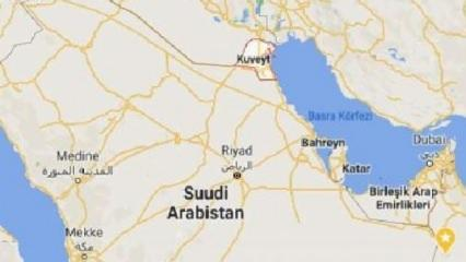Kuveyt'den BAE-İsrail anlaşmasına rest: İsrail'e izin vermeyeceğiz