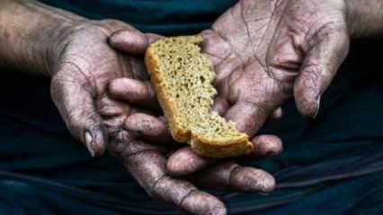 Rüyada fakirlik nasıl tabir edilir? Rüyada fakir olduğunu görmek hangi anlama gelir?