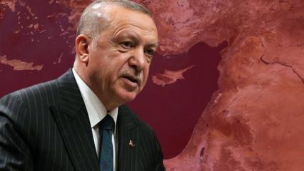 WSJ, The Guardian ve El Pais'ten üç farklı Doğu Akdeniz yaklaşımı: Erdoğan güç kullanırsa!