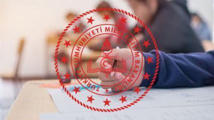 Bursluluk (İOKBS) sınav sonuçları açıklandı mı? 2020 MEB açıkladı: Bursluluk sınav sonuç tarihi