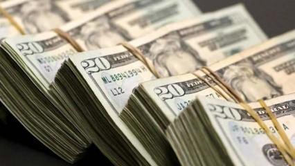 Enflasyon rakamları açıklandı! Bakan Elvan'dan kritik enflasyon mesajı! İşte Dolarda son durum!