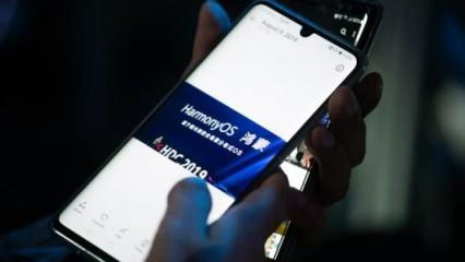 HarmonyOS alacak Huawei ve Honor modelleri sızdırıldı
