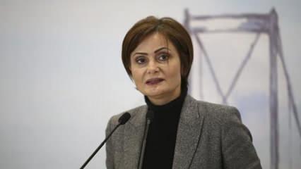 Kaftancıoğlu Atatürkçüleri hedef aldı! Partide tepkiler çığ gibi