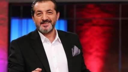 Masterchef Mehmet Yalçınkaya aşçılık okulu nerede?