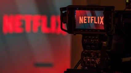 Netflix geri adım attı! Türkiye'de yayından kaldırıldı