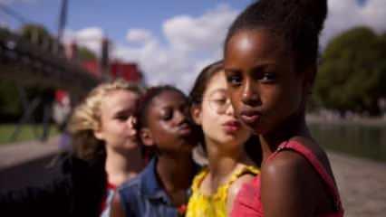 Netflix'ten 'Minnoşlar' rezaletine iğrenç savunma! Dünyadan ise RTÜK'e övgü