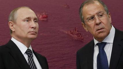 Rusya'dan Doğu Akdeniz açıklaması! Güney Kıbrıs ve Türkiye'ye ilginç teklif