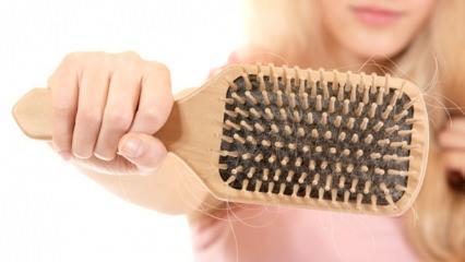 Saç fırçası nasıl temizlenir? Saç fırçası temizlemenin püf noktaları
