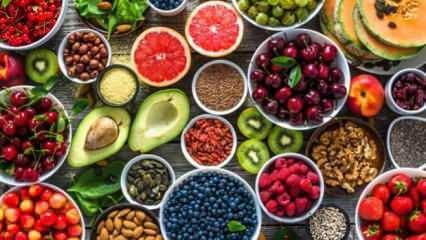 Bağışıklık sistemi nasıl güçlenir? Bağışıklık sistemini güçlendiren besinler nelerdir?