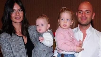 Yasemin Özilhan bebeğini kaybetti! Hastaneye kaldırıldı