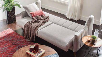 Yataklı koltuk modelleri ve fiyatları 2020