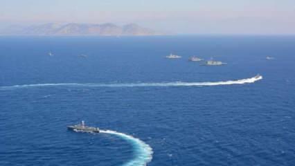 Yunanistan ateşle oynuyor! Türkiye ile ilgili skandal sözler