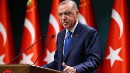 Eğitimde yeni dönem başlıyor! Başkan Erdoğan'dan son dakika açıklaması
