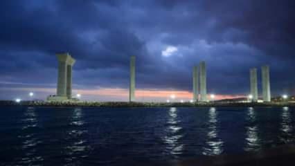 Dünyada bir ilk olacak! Çanakkale Köprüsü'nde yeni aşama başladı