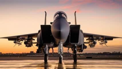 Katar'dan 26 milyar dolarlık askeri hamle! Açıklama geldi...