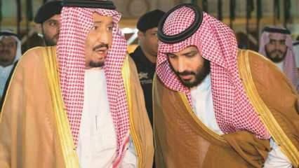 Anlaşmayı Kral'dan gizlemişler