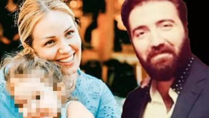 Sosyal medya fenomeni Zeynep Özbayrak'tan eski eşine 2 ay uzaklaştırma!