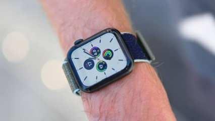 Apple Watch Series 6 teknik özellikleri ve fiyatı belli oldu
