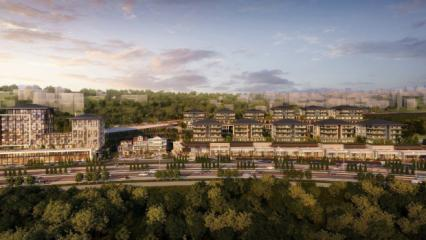 Bu proje Trabzon'un çehresini değiştirecek