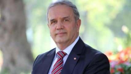 Ümit Yalım: Adalar derhal Türkiye'ye teslim edilmeli