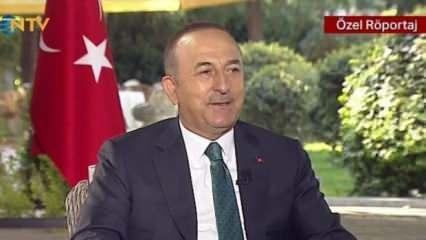 Türkiye'den net yaptırım açıklaması!