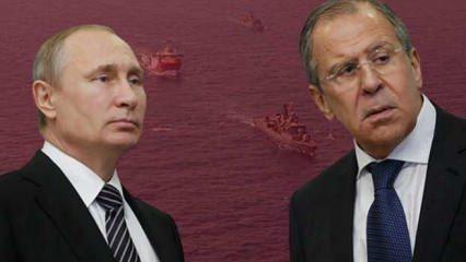 Rusya'nın ilginç 'Güney Kıbrıs için biz hazırız' teklifine Türkiye'den ret