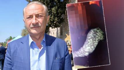 CHP'li belediye başkanının tecavüz olayında son dakika gelişmesi