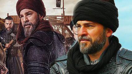 Diriliş Ertuğrul'un kahramanı Engin Altan anlaşmayı feshetti! Marka yüzü projesi İptal edildi