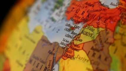 Doğu Akdeniz'de yeni doğal gaz keşfi!