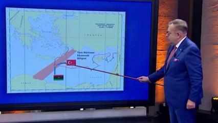 Emekli Tümamiral Cihat Yaycı açıkladı: Türkiye'nin 572 yıllık ihtiyacını karşılayacak