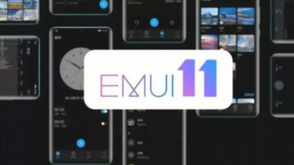 Huawei yeni Android arayüzü EMUI 11'i tanttı