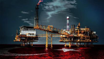 Doğu Akdeniz ve Karadeniz'deki doğal gaz rezervleri için bomba açıklama