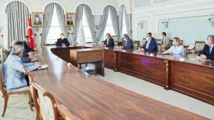 İstanbul Valisi Yerlikaya'dan son dakika mesai açıklaması! Tarih belli oldu