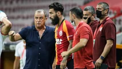 Jimmy Durmaz için Süper Lig'den teklif var!