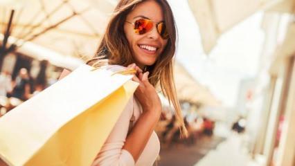 Kişisel alışveriş uzmanı nedir? 2020 sonbahar alışveriş önerileri