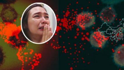 Korkutan açıklama: Uyanın! Çok büyük bir koronavirüs dalgası geliyor