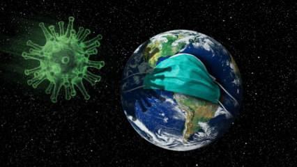 Koronavirüs, grip ve nezle birbirinden nasıl ayırt edilir? Covid-19 ve grip arasındaki fark...
