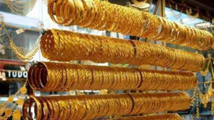 Altın fiyatlarıyla ilgili kritik yorum! Yukarı fiyatlamalar için umut vadediyor