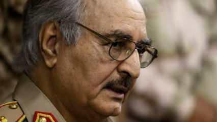 Libya'da son dakika gelişmesi: Petrol blokajı kaldırıldı