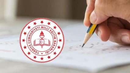MEB 2020 İlköğretim ve Ortaöğretim (İOKBS) bursluluk sınav sonuçları ne zaman açıklanacak?