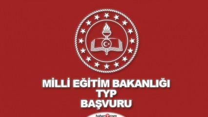 İŞKUR TYP başvurusu nasıl yapılır? Okullara personel alımı devam ediyor!