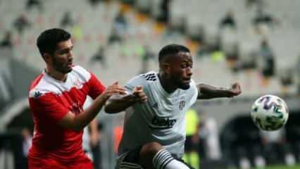 Antalyaspor - Beşiktaş! CANLI