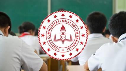 Okullar önümüzdeki hafta açılıyor mu? MEB 2020 Takvim: İlkokul, ortaokul ve lise açılış tarihi