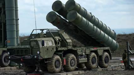 ABD'den S-400 ve Türkiye açıklaması