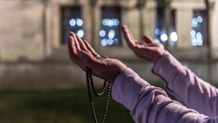 Safer ayının önemi! Safer ayı bela ve musibet ayı mı? Safer ayı duası ve ibadetleri